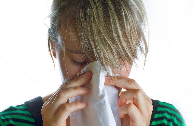 Сухой мучительный кашель приступы