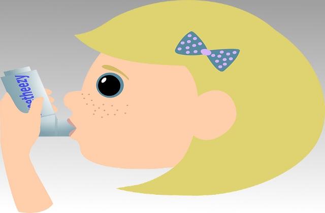 Запрет на пробу Манту при астме