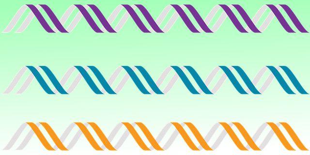 Тридцать повторяющихся циклов для получения образца на вирус