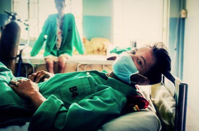Заболевание туберкулез