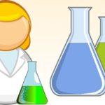 Лаборатория по изучению анализов биоматериала