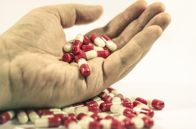 Лекарственная устойчивость к препарату от туберкулеза
