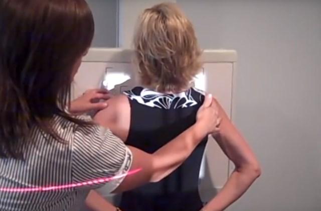 Подготовка пациента к проведению флюорографии