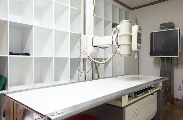 Пройти флюорографию и рентген можно в ближайших медицинских учреждениях