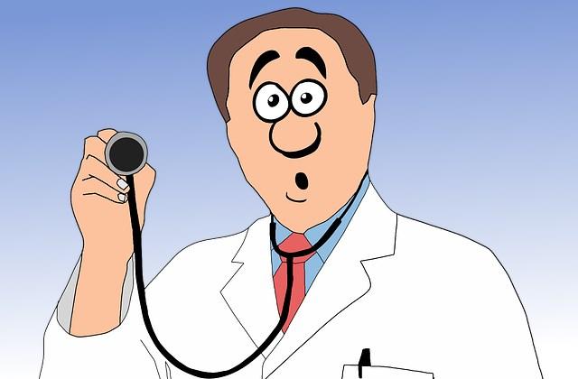Если нет следа от укола сразу обращайтесь к врачу