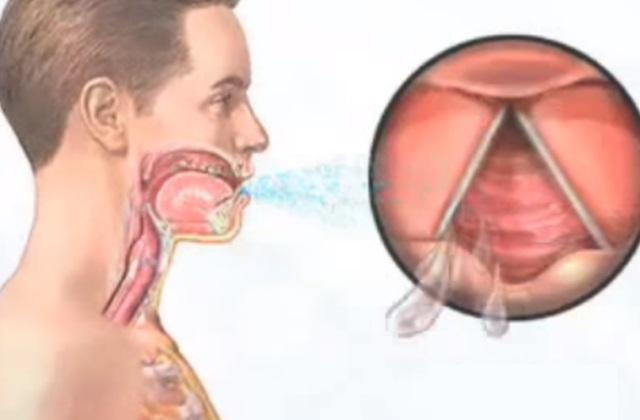 Туберкулезом можно заразиться от инфицированного человека