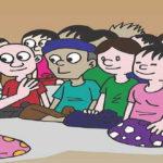 Внеклассное занятие по профилактике заболевания