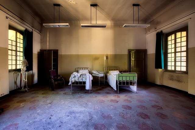 Регулярно проверяется помещение где находился больной