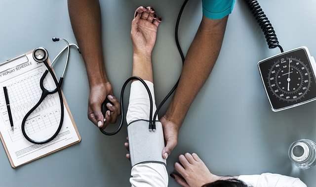 Регулярные медосмотры на контроле здоровья