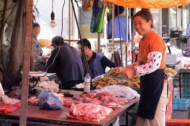 Мясо собак рекомендуют приобретать в странах где это традиционная еда