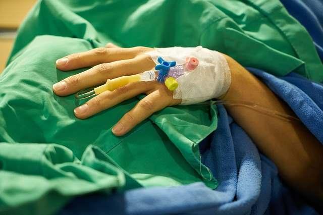 Оперативное вмешательство способно остановить туберкулез