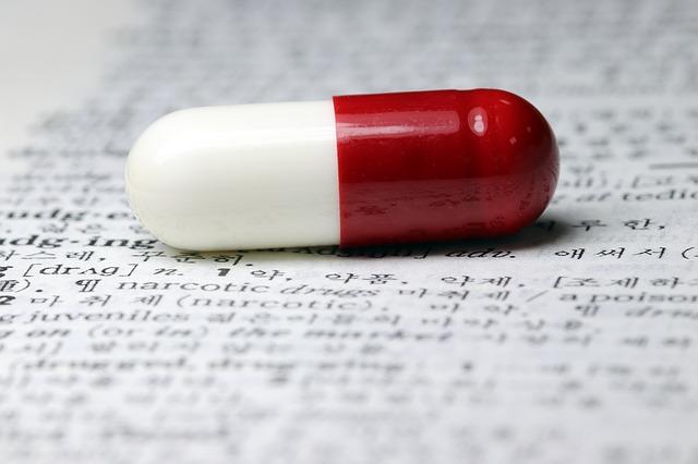 Добавочные лекарственные препараты на втором режиме