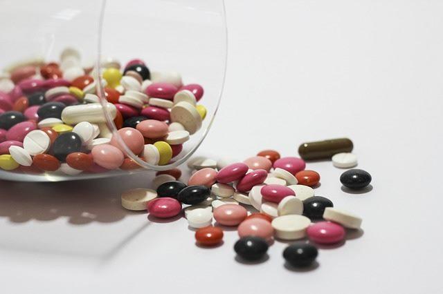 На четвертом режиме больные принимают более пяти лекарственных препаратов