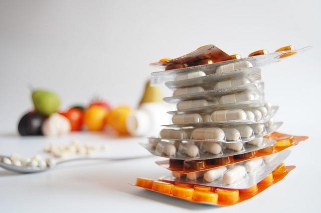 После интенсивной терапии назначаются дополнительные лекарства