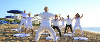 Упражнения для восстановления дыхания