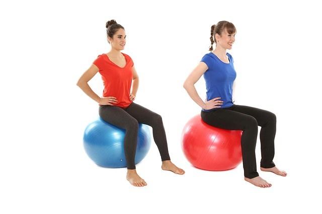 Упражнения для восстановления дыхания сидя