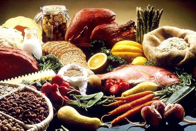 Молоко хлеб рыба мясо овощи фрукты