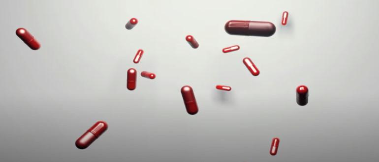 Препараты против недуга