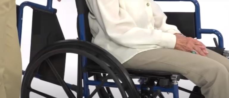 Туберкулез костей может привести к инвалидности