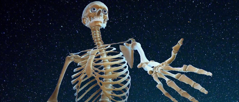 Туберкулёз суставов и костей