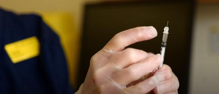 Вакцина BCG используется для профилактики развития туберкулеза