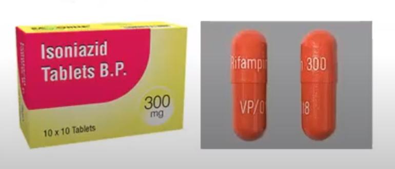 Лекарства которые лечат инфекцию