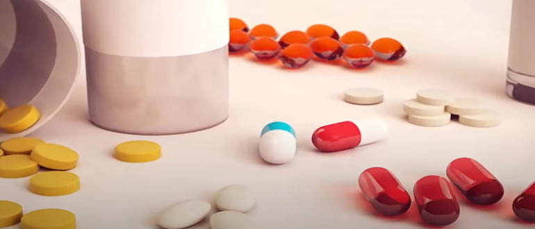 Лекарства против туберкулеза
